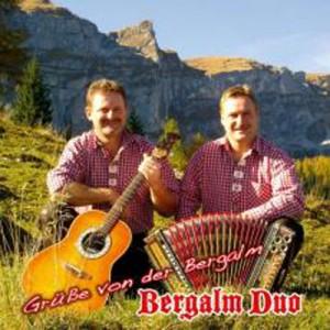 Bergalm-duo